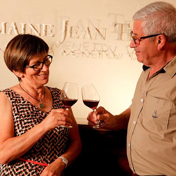 Domaine teiller vin menetou salon les femmes et les hommes - Menetou salon teiller ...