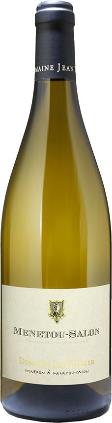 Domaine teiller vin menetou salon menetou salon blanc - Menetou salon teiller ...