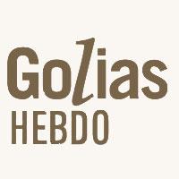 Golias Hebdo
